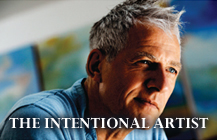 The Intentional Artist